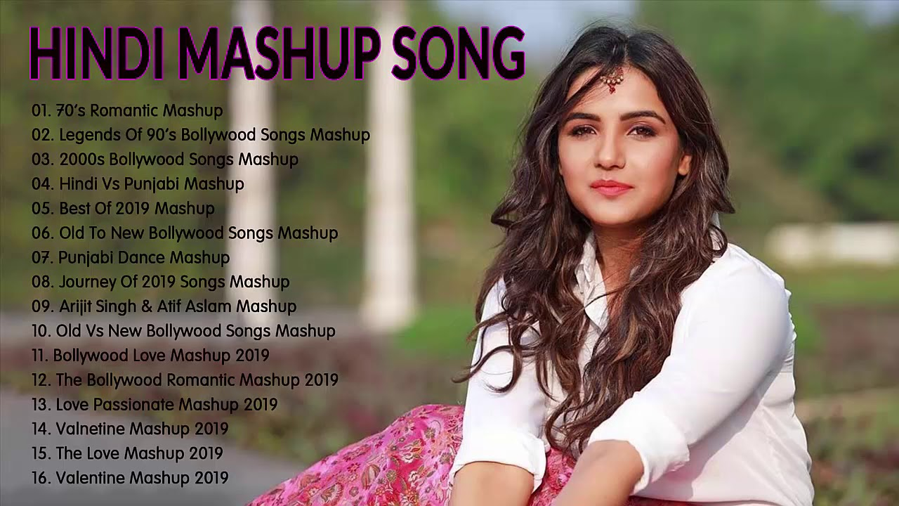 OLD VS NEW BOLLYWOOD MASHUP SONGS ★ Best Romantic Mashup Songs 2019 ★ Audio  Jukebox Songs 2019