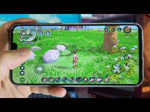 Top 25 Best Games For Android & IOS 2019 #2 | OFFline / ONline