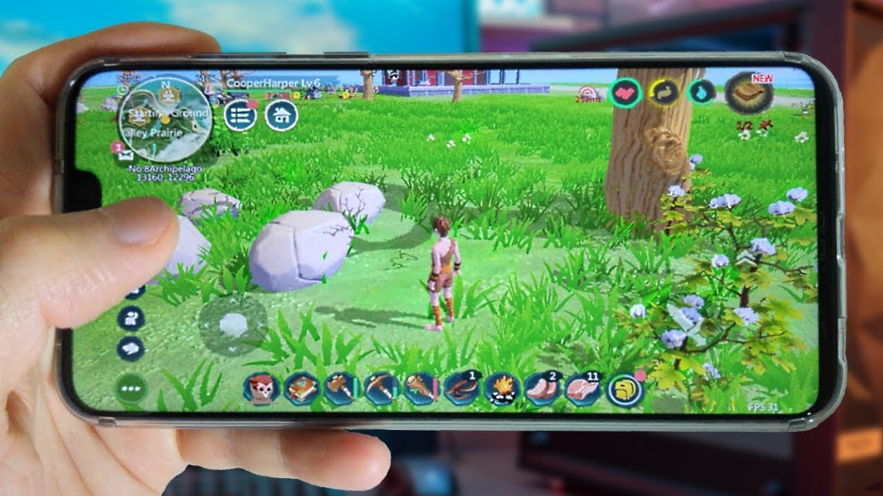Top 25 Best Games For Android Ios 2019 2 Offline