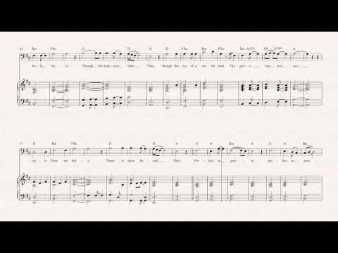Bassoon - Holy Holy Holy -  Sufjan Stevens -  Sheet Music, Chords, & Vocals
