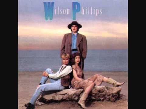 Wilson Phillips - Over and Over