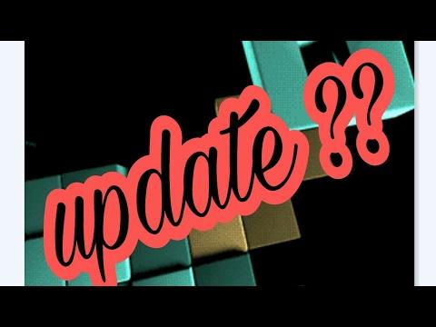 Major community update | minecraft community
