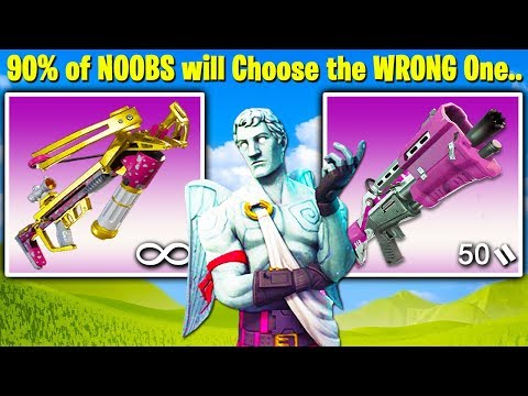 10 DUMBEST Decisions You Can Make in FORTNITE