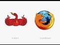 Известные логотипы ТОГДА И СЕЙЧАС mp3