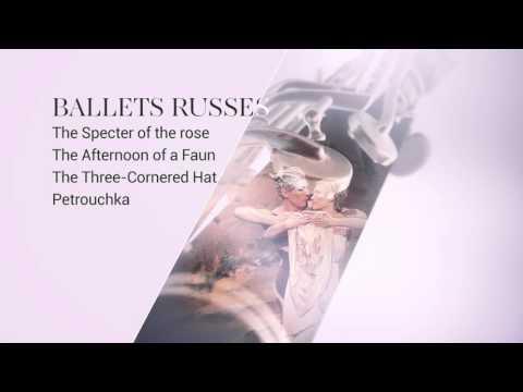 Ballets Russes, Opera de Paris Ballet | In Cinema