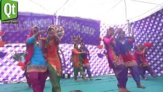 Diwali Mela SS Bajwa School Qadian 2016