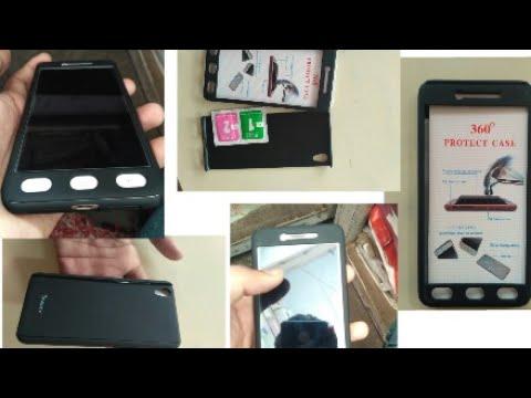 super popular de079 e4ee5 Oppo A37 Mobile { i Packy} Back cover Full 360 Surety