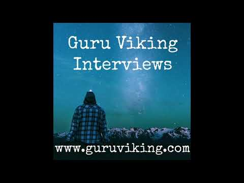 Guru Viking Interviews Ep2: Charlie Morley Dream Yoga and Lucid Dreaming