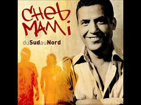 Cheb Mami - Enfant D'afrique . Du nord au Sud Feat (Corneille) 2014