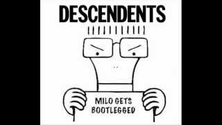 Descendents Here With Me