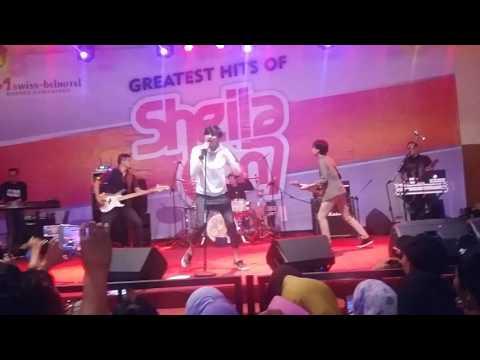 Sheila On 7 - Pejantan Tangguh Live In Samarinda 09/10/2016