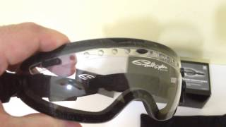 Smith Optics Boogie Sport Asian Fit Goggles