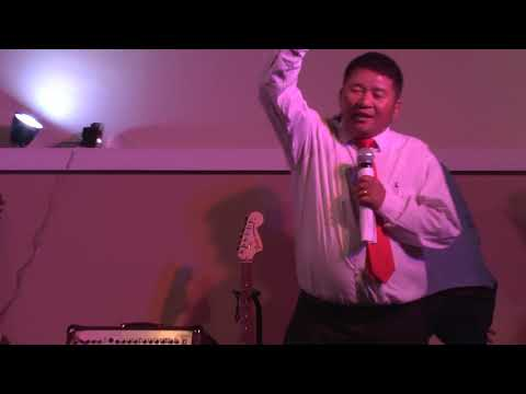 Zomi Churches Combined  Worship Night  Indianapolis