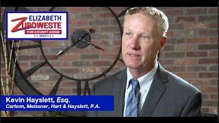 Kevin Hayslett, Esq.