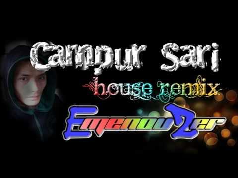 Campur Sari Medley Remix Nonstop Hits