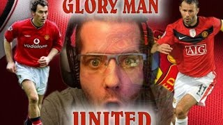 GLORY GLORY MAN UNITED #1 - FIFA16