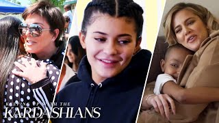 5 Times The Kardashian-Jenner Family Helped People In Need | KUWTK | E!