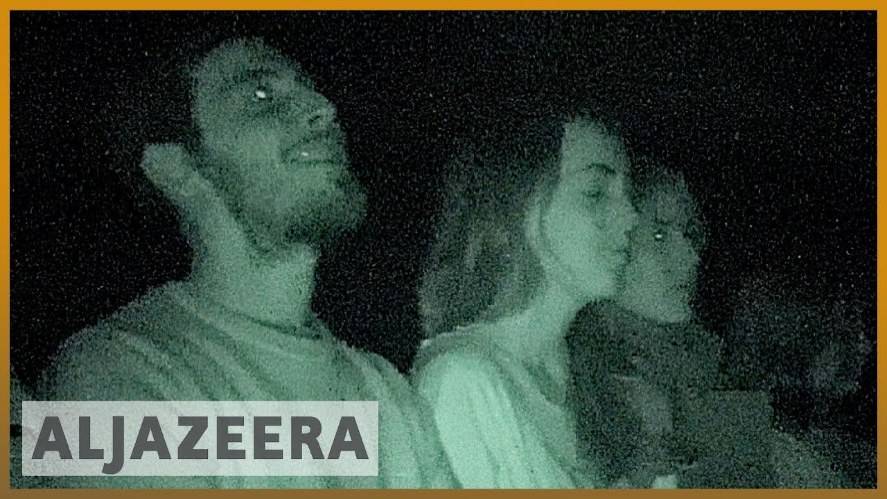 AlJazeera English:Argentina's blind theatre: Performance in darkness