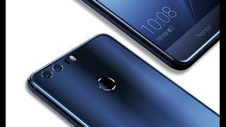 Huawei Honor 8 отзывы реальных пользователей