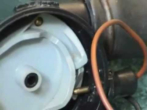 Installing the Kill Wires on a Victa 2 Stroke Carby extra  YouTube