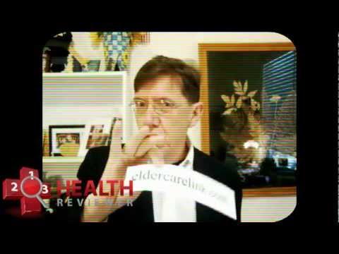 eldercarelink.com - Elder Care Link Video Review - Get Your Site Reviewed For Free!