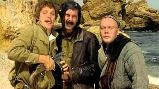 Маски в партизанском отряде 2 я серия 23  Маски шоу