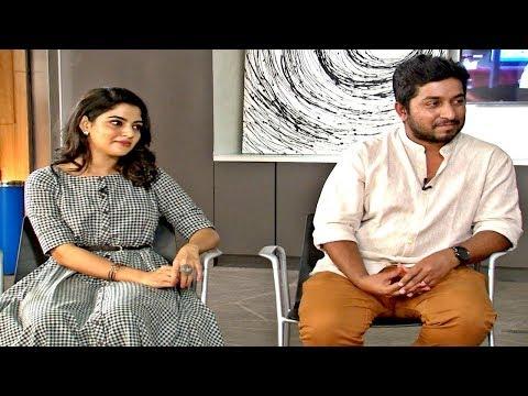 Vishu Special Programme I Chat show with team 'Aravinthanum Adhithikalum' I Mazhavil Manorama