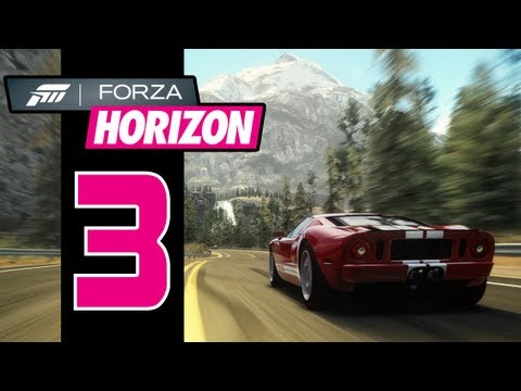 Download Beef Plays Forza Horizon - EP03 - The Music Moves Us! Screenshots
