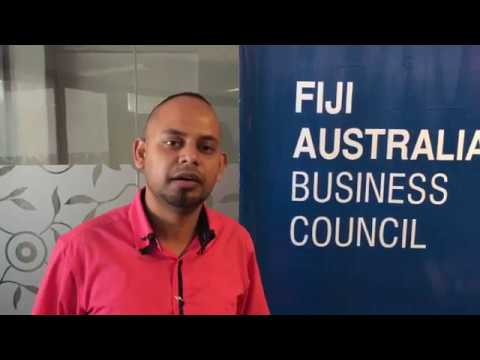 Parcus Group Training for Telecom Fiji - Testimonial 1