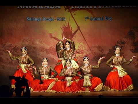 Pallivaalu Bhadravattakam - Navarasa Naatiyaalaya