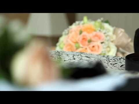 Morning Express ~ The Wedding of Rony & Lily