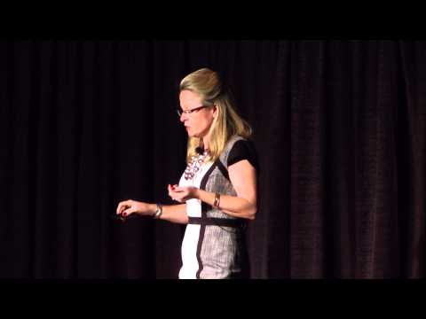 The Best Kept Secret - Design Thinking: Deana McDonagh at TEDxUIUC 2013