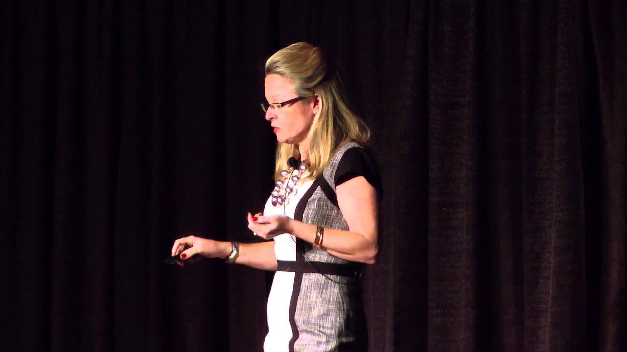 The Best Kept Secret - Design Thinking: Deana McDonagh at TEDxUIUC 2013