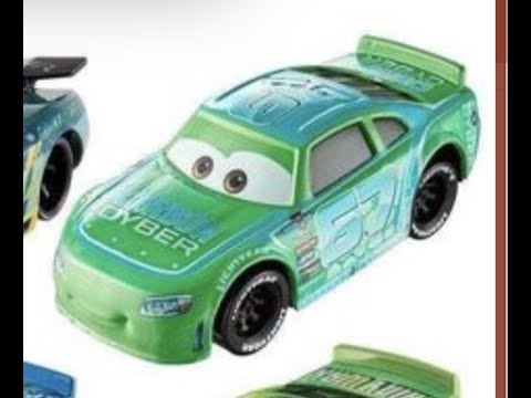 Disney Cars Diecast  Pack