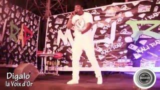 vuclip Digalo, à l'émission Mali Rap - Vidéo