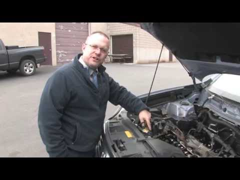 Tech Tips Failure to change motor oil results in mechanical breakdown
