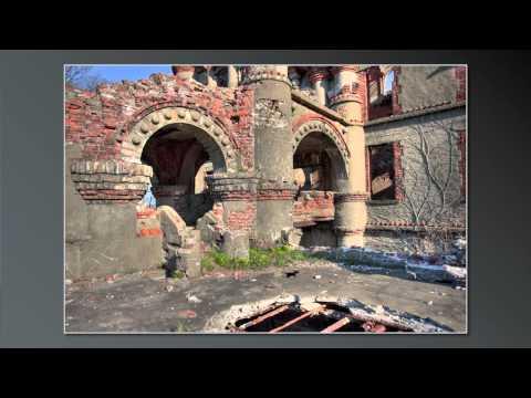 Exploring Bannerman Castle Youtube
