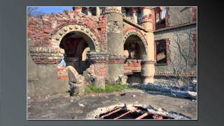 Exploring Bannerman Castle