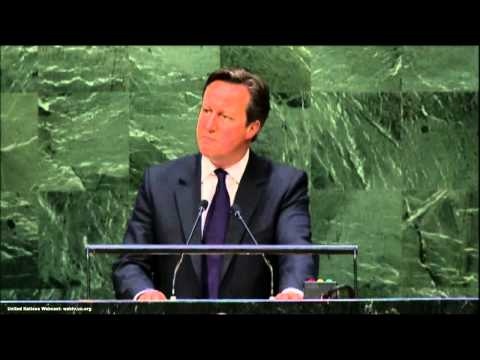 UK Prime Minister Says #9/11 - #7/7 Truthers Are Extremists