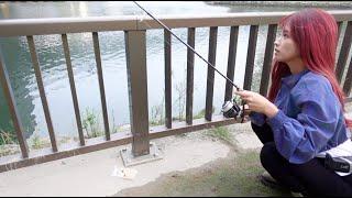 都会でサクッとできる手軽な釣りが面白い。