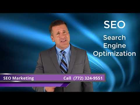 SEO Services Stuart FL - SEO Marketing Florida