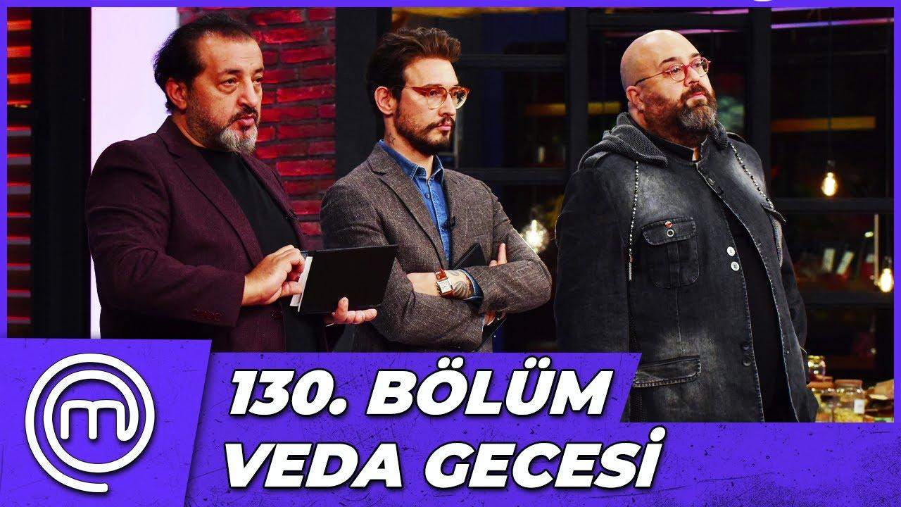 MasterChef Türkiye 130.Bölüm Özeti | ELENEN İSİM