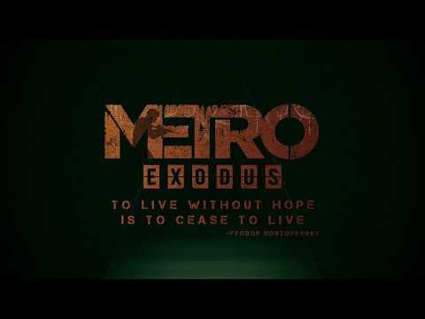 John Murphy : In the House, In a Heartbeat Trailer Mix Metro Exodus