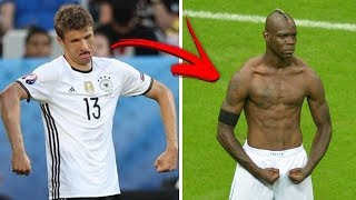 Thomas Muller Trolls - Funny Moments 🤣🤣🤣