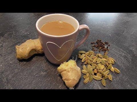 Chai Latte/Masala Chai