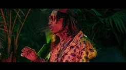 High As Me - Wiz Khalifa ft. Dr. Dre, Snoop Dogg & Krayzie Bone [Official Video]