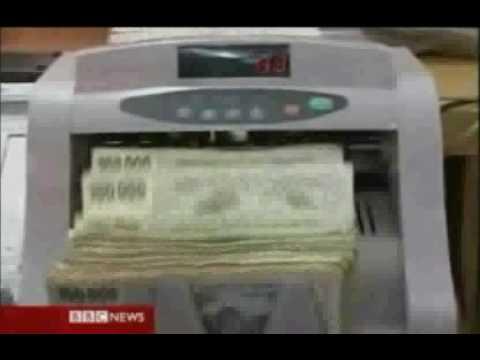 Zimbabwe Banks Feel Inflation Crisis