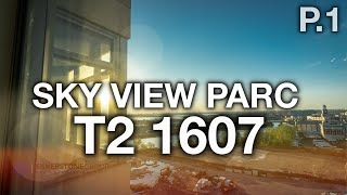Sky View Parc Luxury Condo in Flushing, Queens, NY. PART 1