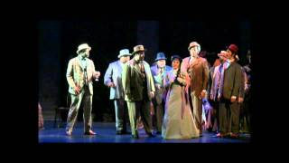 Act 2 begining Puccini's La Rondine HD