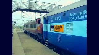 whatsapp railway enquiry, indian railway enquiry, live train status, screenshot 1